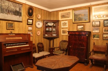 Музей Дом Блещунова в Одессе