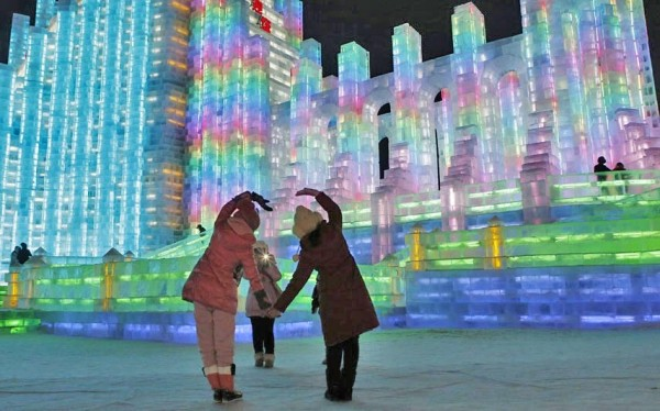 Harbin International Ice and Snow Festival (6)