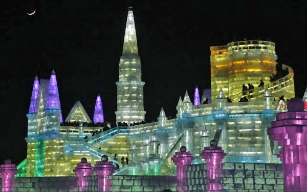 Harbin International Ice and Snow Festival (7)