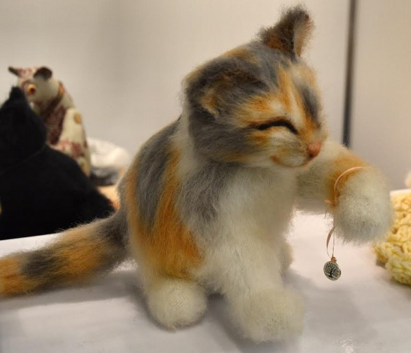 игрушечные коты Одесса