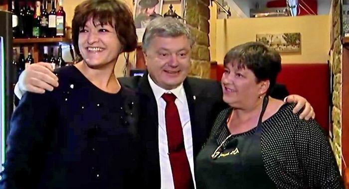Ангеловы с запахом серы: в РФ возмутились визиту