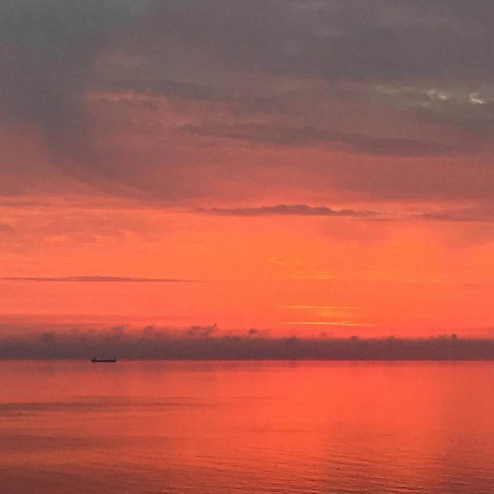 Andrew-Lander Потрясающие фото одесской погоды одного дня