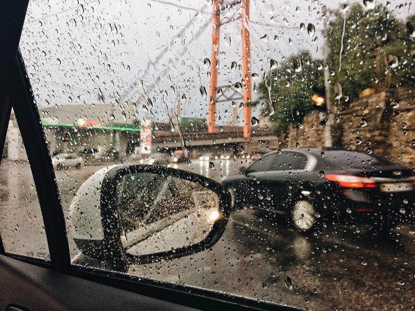 Masha-Tochilkina Потрясающие фото одесской погоды одного дня