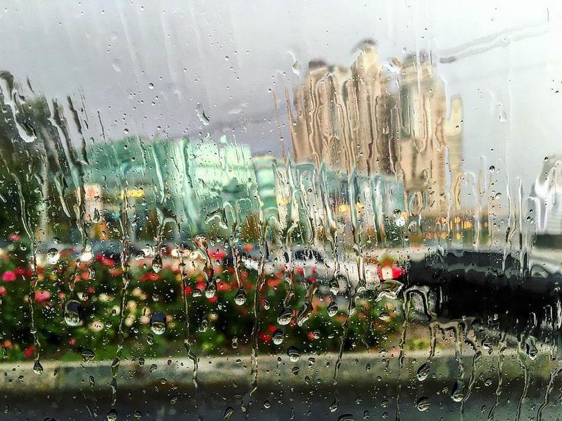 fokys_pokys Потрясающие фото одесской погоды одного дня
