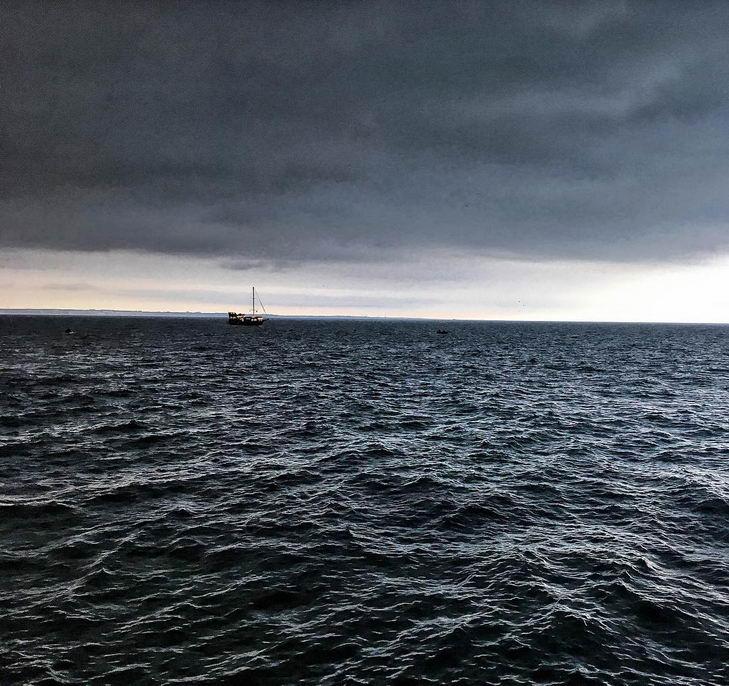 fomeli Потрясающие фото одесской погоды одного дня