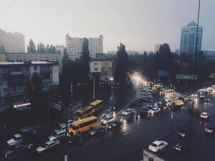 juliette_leontown Потрясающие фото одесской погоды одного дня
