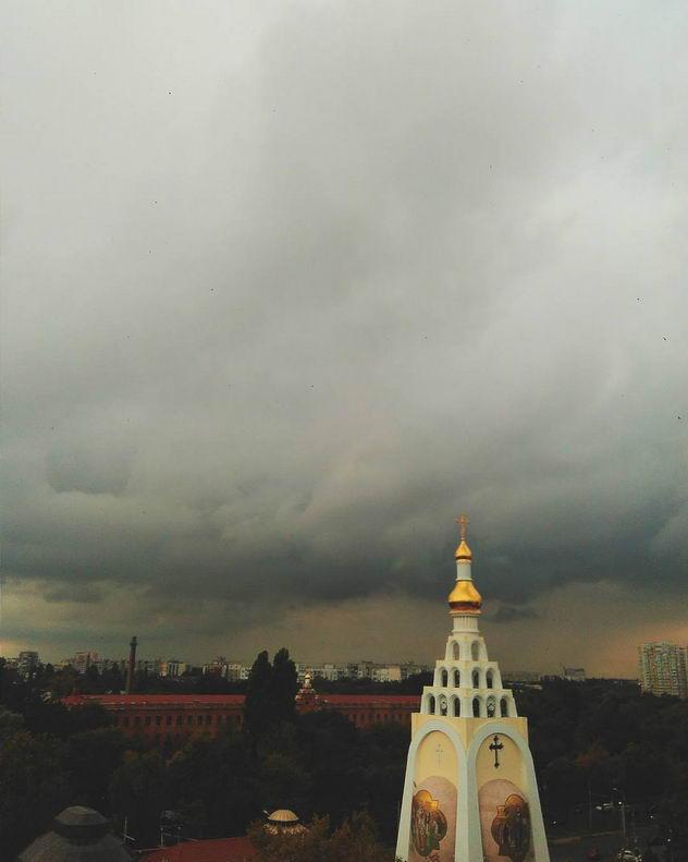 mazurs.photo_ Потрясающие фото одесской погоды одного дня