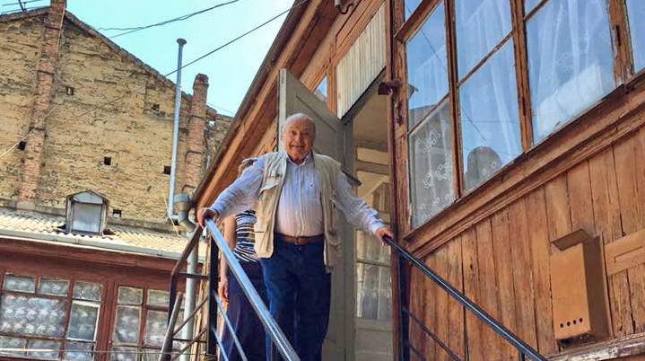 Недвижимость сатирика Жванецкого в Москве оценили в полмиллиарда рублей