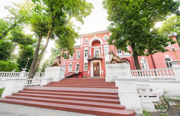 В санатории Горького на Фонтане устроят фестиваль с музыкой, танцами и едой  | Новости Одессы