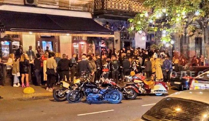 Видео ночного клуба в омске рассказать о ночном клубе